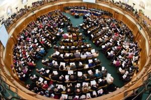 Gen Synod 2017
