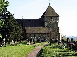 Bidbro church